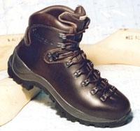 Alt-Berg Mallerstang for Men Walking Boot