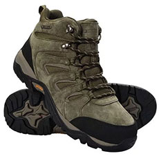 Mountain Warehouse Aspect IsoGrip for Men Walking Boot