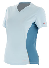 Berghaus W Active V Base Layer for Women