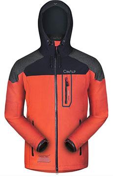 CimAlp Vinson 4H for Men Waterproof Jacket