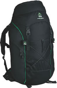Craghoppers CHT550 Dri-Pac TT 50 Litre Backpack, Rucsac or Rucksack
