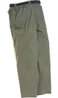 Craghoppers Kiwi for Men and Women Lightweight Walking Trousers