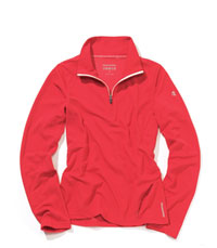 Craghoppers Nosi Zip Atoll for Women Base Layer