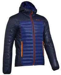 Decathlon Quechua X-Light Down for Men Insulating Walking Jacket