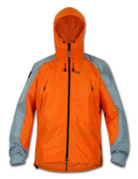 Paramo Fuera Peak Windproof for Men Lightweight Walking Jacket