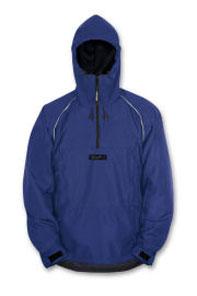 Paramo Fuera Windproof Smock for Men and Women Lightweight Walking Jacket