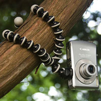 Joby Photo Inc GorillaPod Hybrid Walking Accessories and Gift Ideas