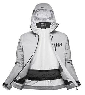 Helly Hansen Odin Mountain Infinity for Men Waterproof Jacket