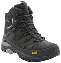Jack Wolfskin Impulse Pro Texapore O2 Mid M Walking Boot for Men