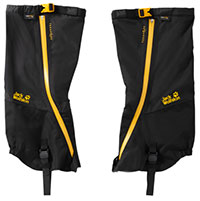 Jack Wolfskin Texapore Gaiter XT Walking Accessories and Gift Ideas