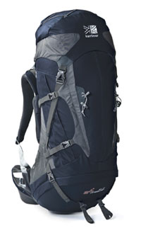 Karrimor Cheetah 60-85 Backpack, Rucsac or Rucksack