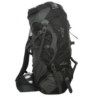 Karrimor Cougar 60-70 Backpack, Rucsac or Rucksack