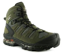 Karrimor KSB D30 Pioneer eVent Walking Boot for Men and Women