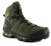Karrimor KSB D30 Pioneer eVent for Men and Women Walking Boot