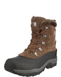Karrimor K095 Snow Fur for Men and Women Walking Boot