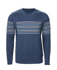 Kathmandu Butte long sleeve crew neck Base Layer for Men