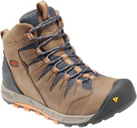 Keen Bryce Mid WP Walking Boot