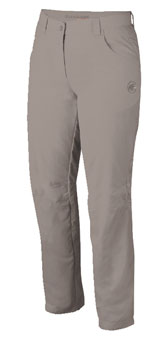 Mammut Sunrise for Women Lightweight Walking Trousers