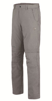 Mammut Sunset Zip Offs for Men Lightweight Walking Trousers
