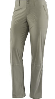Merrell Belay Capri Lightweight Walking Trousers for Women