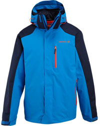 Merrell Steel Bay Tri-Therm Waterproof Jacket