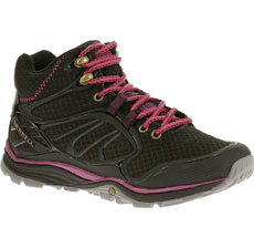 Merrell Verterra Mid Sport GTX Walking Boot for Women