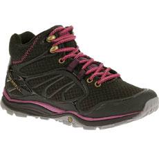 Merrell Verterra Mid Sport GTX for Women Walking Boot