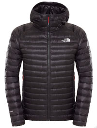 The North Face Quince Pro Insulating Walking Jacket for Men