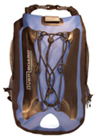 Overboard Fully Waterproof Day Pack