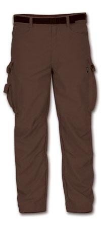 Paramo Maui Cargo Lightweight Walking Trousers for Men