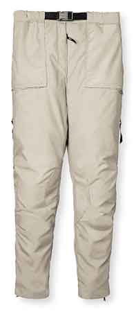 Paramo Agua for Women Lightweight Walking Trousers