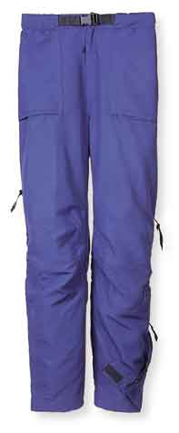 Paramo Mayon for Men Lightweight Walking Trousers