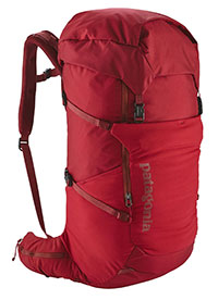 Patagonia Nine Trails Backpack (36L) Day Pack