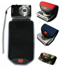 Camera Wrap Walking Accessories and Gift Ideas