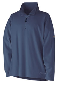 Regatta MA500 Egret for Men Fleece
