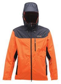 Regatta Outflow for Men Waterproof Jacket