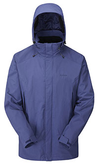 Rohan Ascent Waterproof Jacket for Men
