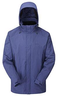 Rohan Ascent for Men Waterproof Jacket