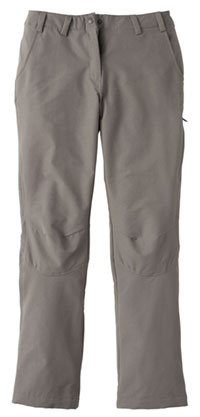 Rohan Dry Roamers for Women Waterproof Trousers