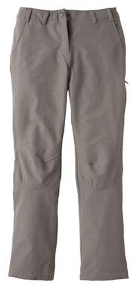 Rohan Dry Roamers for Women Waterproof Trousers