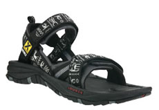 Source Gobi Adventure for Men and Women Walking and Hiking Sandals