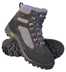 Mountain Warehouse Storm Walking Boot for Women