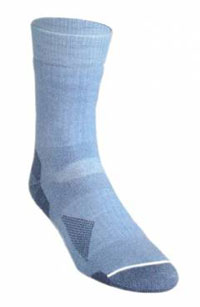 Teko Light Walking and Hiking Socks