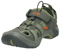 Omnium Walking and Hiking Sandals for Men
