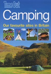 Timeout Guides Camping Guide Walking Accessories and Gift Ideas