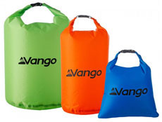 Vango Dry Bag Set Walking Accessories and Gift Ideas