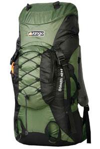 Vango Stealth 40+8 Ultralite Backpack, Rucsac or Rucksack
