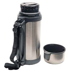 Vango Stainless Steel Vacuum Thermos Food Flask Walking Accessories and Gift Ideas