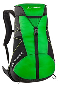 Win a brand new Vaude Triset 22 rucksack worth £63