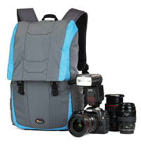 Win the ultimate outdoor photographer's kit courtesy of Lowepro!